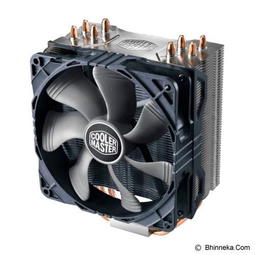 COOLER MASTER CPU Cooler Hyper 212X Turbo [RR-212X-20PM-A1] - CPU Cooler